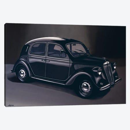 Lancia Ardea 1939 Canvas Print #PME190} by Paul Meijering Canvas Art Print