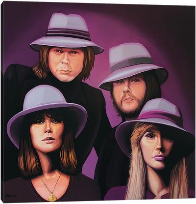 ABBA Canvas Art Print
