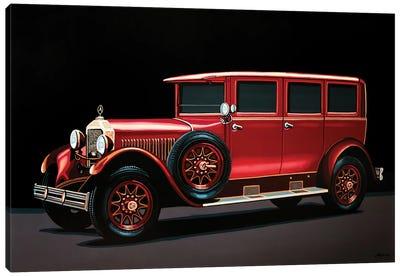 Mercedes Benz Typ 300 Pullman Limousine 1926 Canvas Art Print