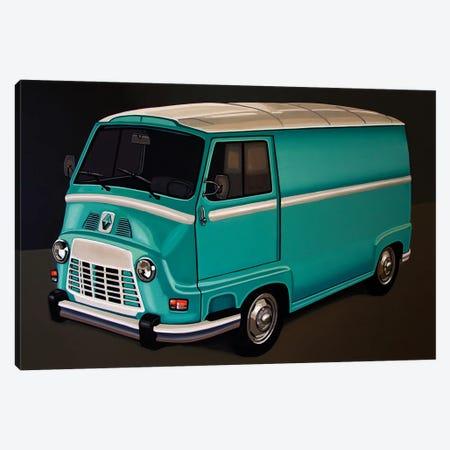 Renault Estafette 1959 Canvas Print #PME205} by Paul Meijering Canvas Art