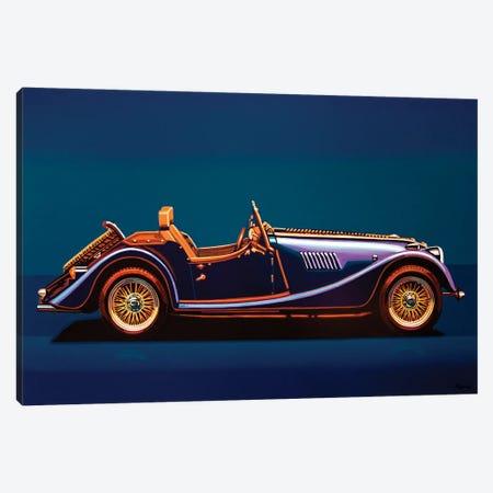 Morgan Roadster 2004 Canvas Print #PME211} by Paul Meijering Canvas Wall Art