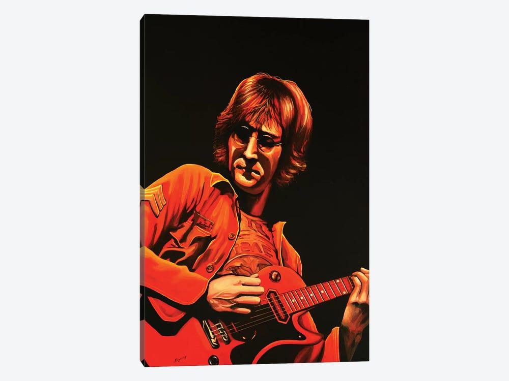 John Lennon by Paul Meijering 1-piece Art Print