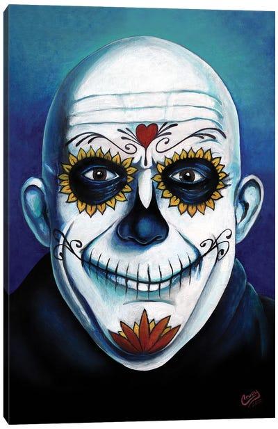 Confabulated Perception Canvas Art Print