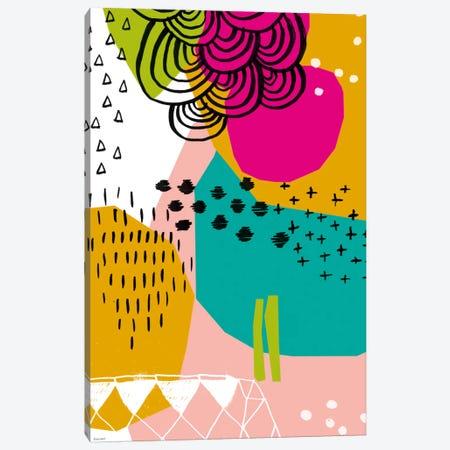 Geometric Patterns Canvas Print #PMI16} by Sweet William Canvas Print