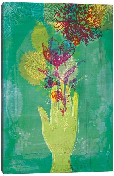 Gift Canvas Art Print