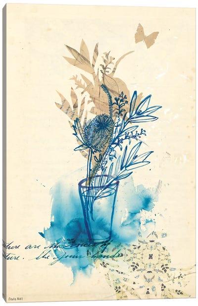 Voice Of Nature I Canvas Art Print