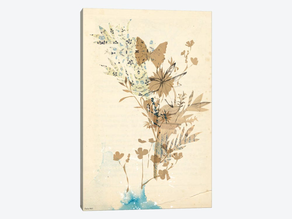 Voice Of Nature II by Sweet William 1-piece Canvas Wall Art