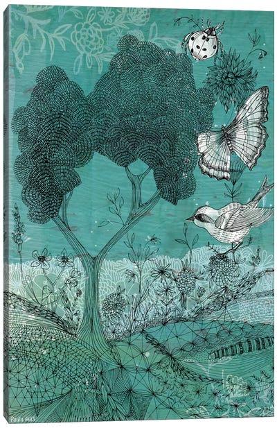 Wilderness Canvas Print #PMI45