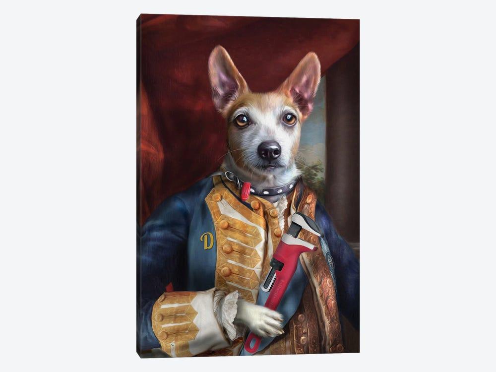 Dingo by Pompous Pets 1-piece Art Print