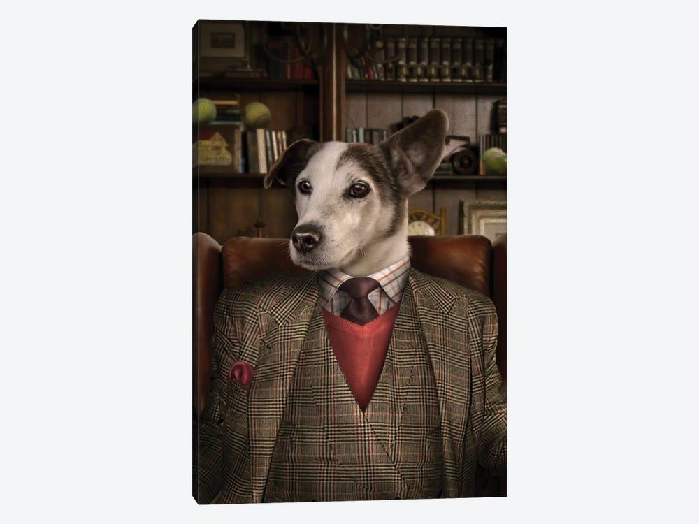 Paddy by Pompous Pets 1-piece Art Print