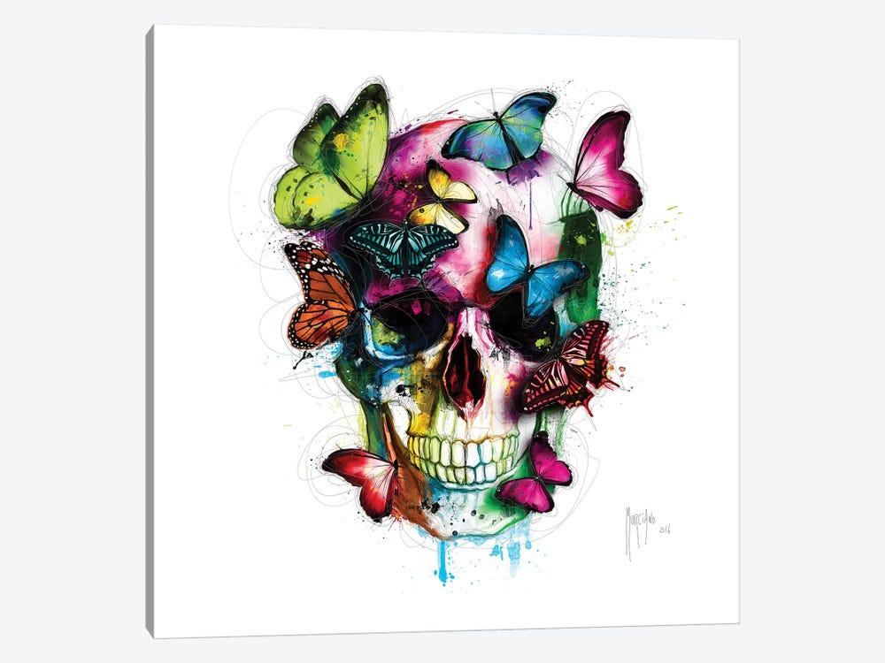 Les Couleurs De L'ame I by Patrice Murciano 1-piece Canvas Artwork