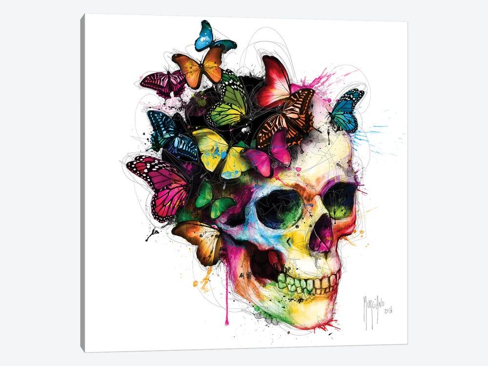 Les Couleurs De L'ame II by Patrice Murciano 1-piece Art Print