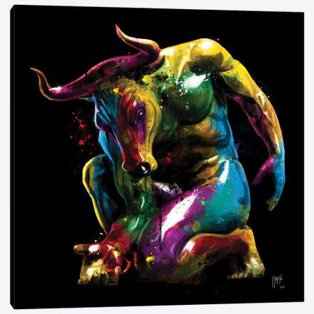Minotaure Canvas Print #PMU110} by Patrice Murciano Canvas Wall Art
