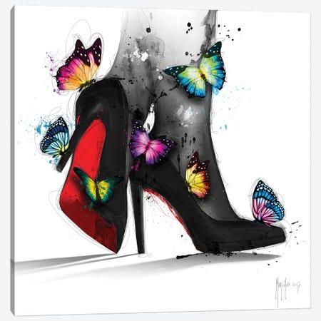 Pour Elle Canvas Print #PMU118} by Patrice Murciano Canvas Art