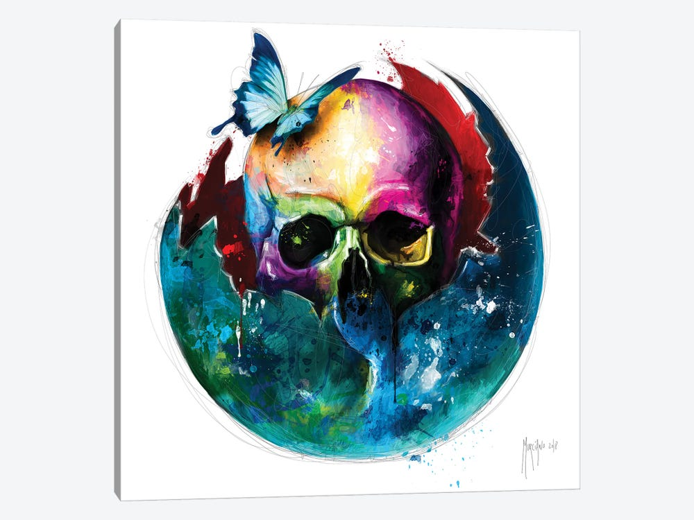 Redemption by Patrice Murciano 1-piece Art Print