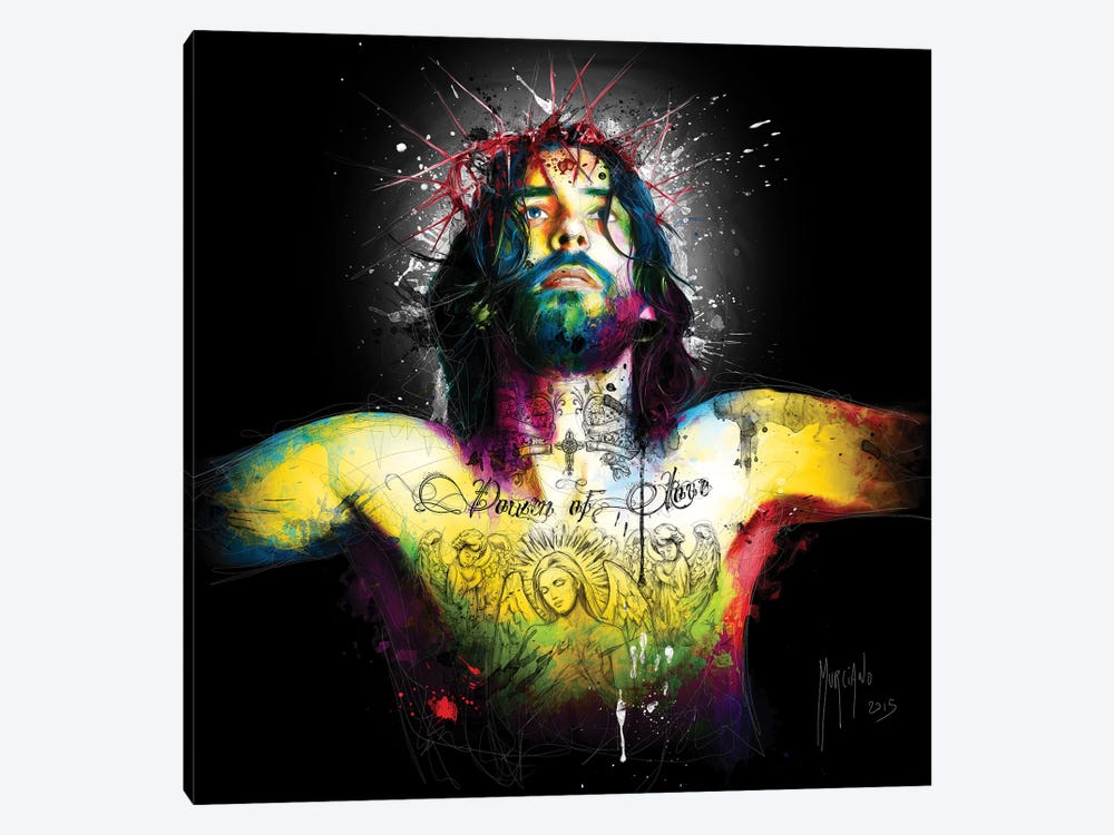 Requiem For Love by Patrice Murciano 1-piece Canvas Art Print
