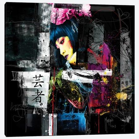Tokyo Canvas Print #PMU131} by Patrice Murciano Canvas Wall Art