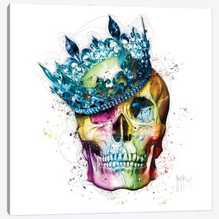 King Of Life Canvas Print #PMU138} by Patrice Murciano Canvas Artwork