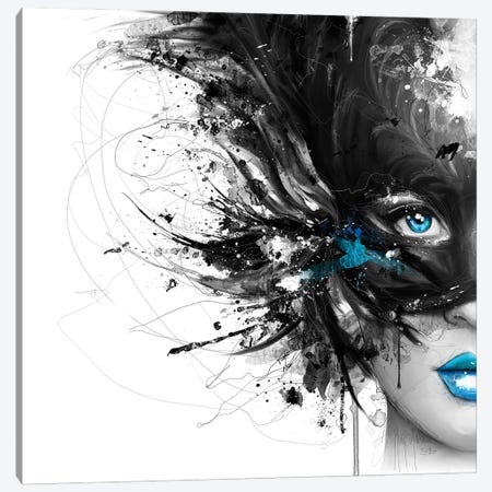 Mystery Canvas Print #PMU141} by Patrice Murciano Art Print