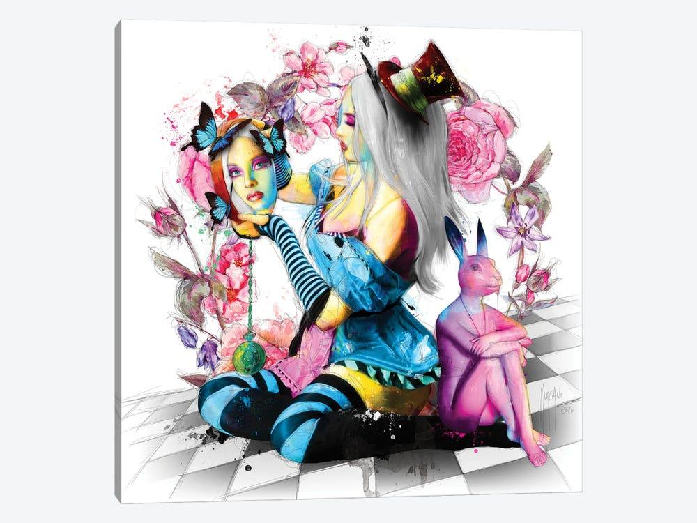Alice In Wonderland by Patrice Murciano 1-piece Art Print