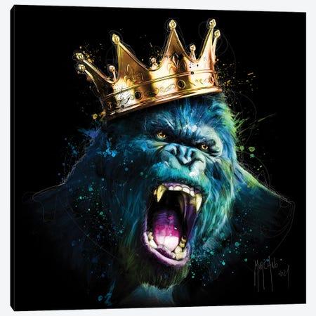 King Kong Canvas Print #PMU152} by Patrice Murciano Canvas Art