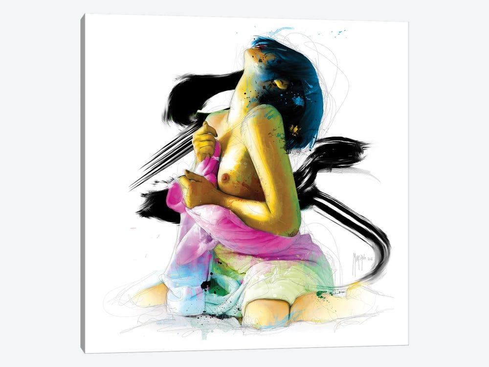 Under Pleasure by Patrice Murciano 1-piece Canvas Art Print