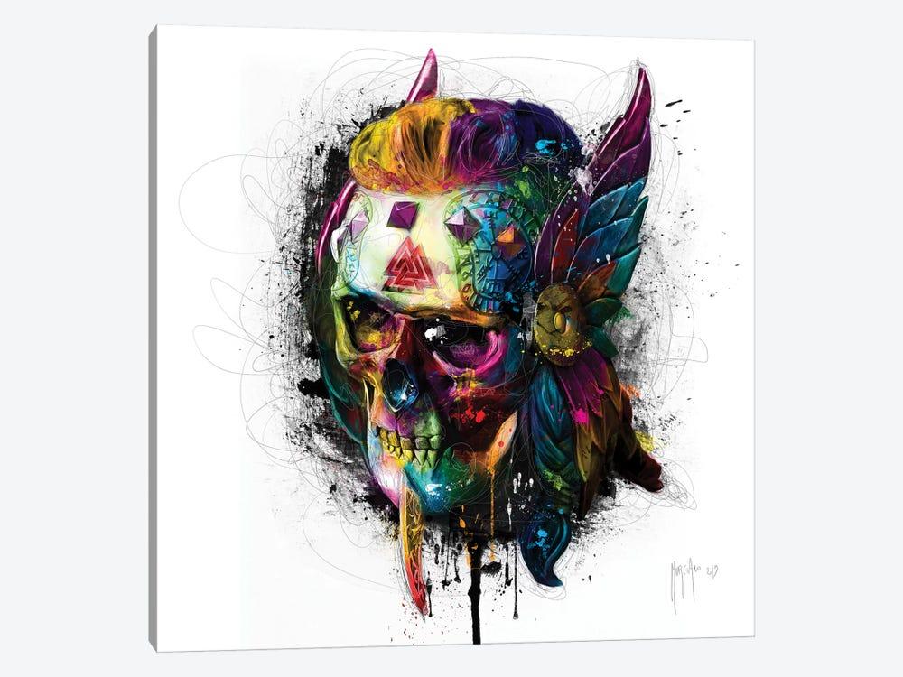 Viking by Patrice Murciano 1-piece Canvas Artwork