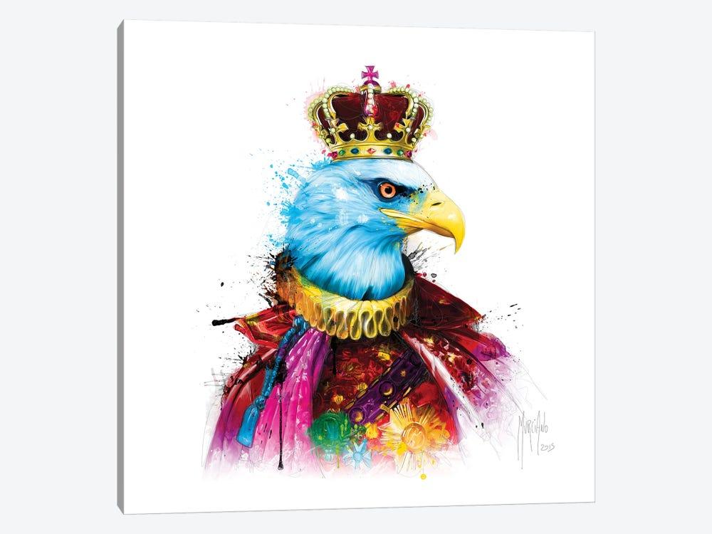 Aigle Royal by Patrice Murciano 1-piece Canvas Artwork