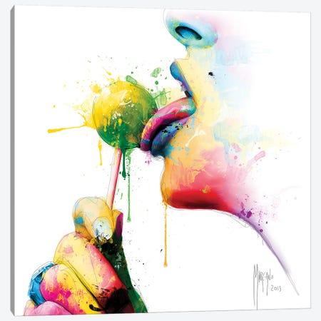 Chupa Canvas Print #PMU63} by Patrice Murciano Art Print