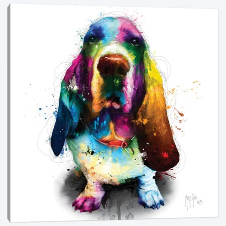 Diesel Canvas Print #PMU75} by Patrice Murciano Canvas Print