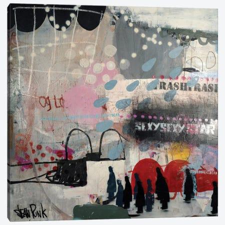 Travel Canvas Print #PNK8} by Sean Punk Canvas Print