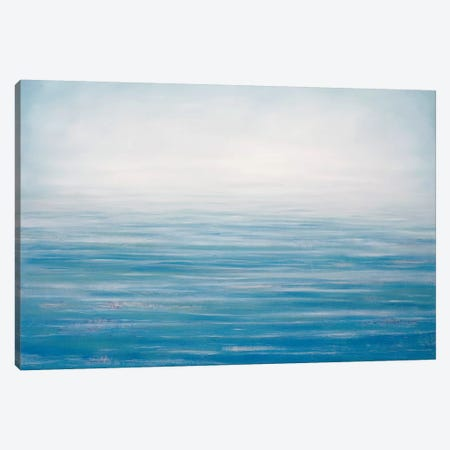 Watermark Canvas Print #PNO100} by Sienna Studio Canvas Art