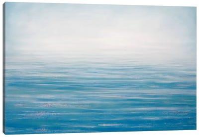 Watermark Canvas Art Print