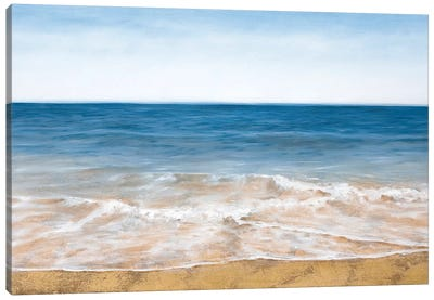 Water's Edge Canvas Art Print