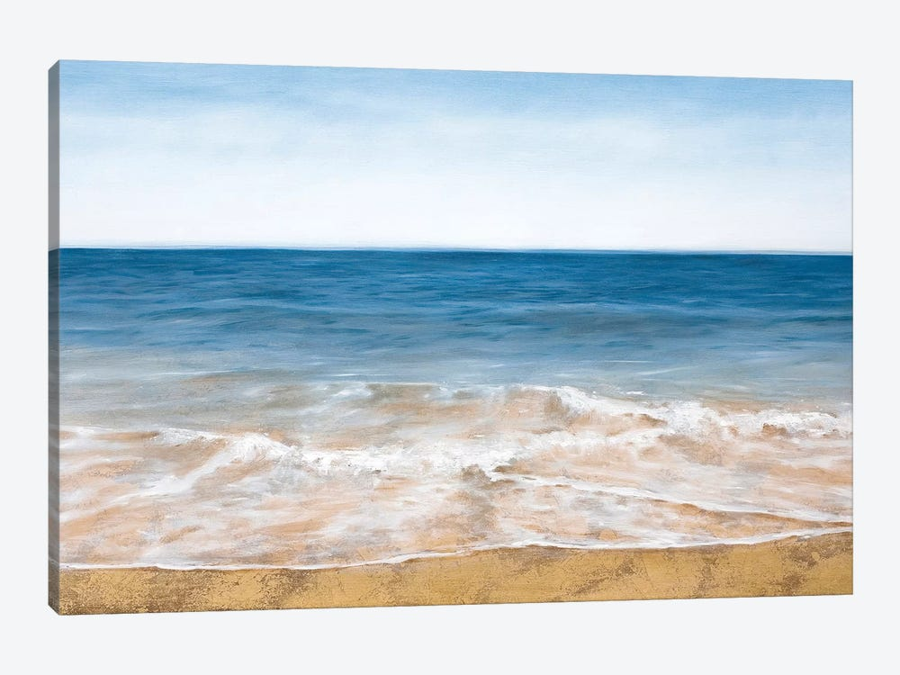 Water's Edge by Sienna Studio 1-piece Canvas Wall Art