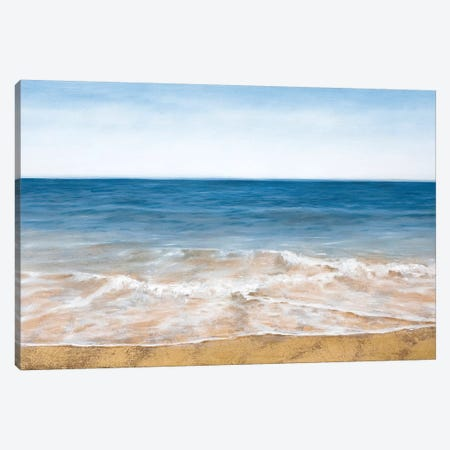 Water's Edge Canvas Print #PNO101} by Sienna Studio Canvas Artwork