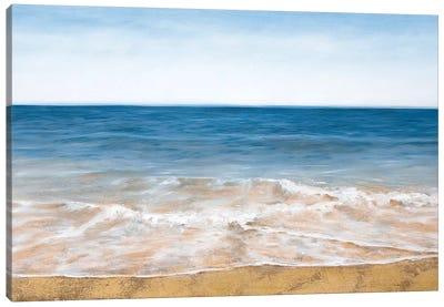 Water's Edge Canvas Art Print