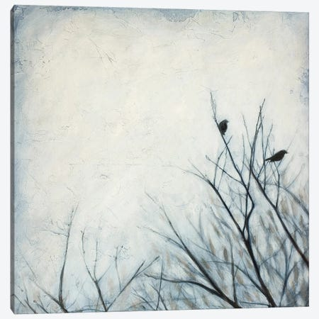 Branching Out I Canvas Print #PNO14} by Sienna Studio Canvas Print