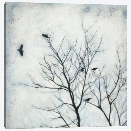 Branching Out III Canvas Print #PNO16} by Sienna Studio Art Print