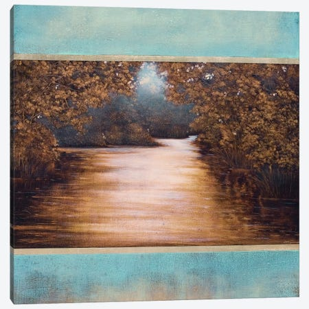 Distant Light Canvas Print #PNO24} by Sienna Studio Canvas Wall Art