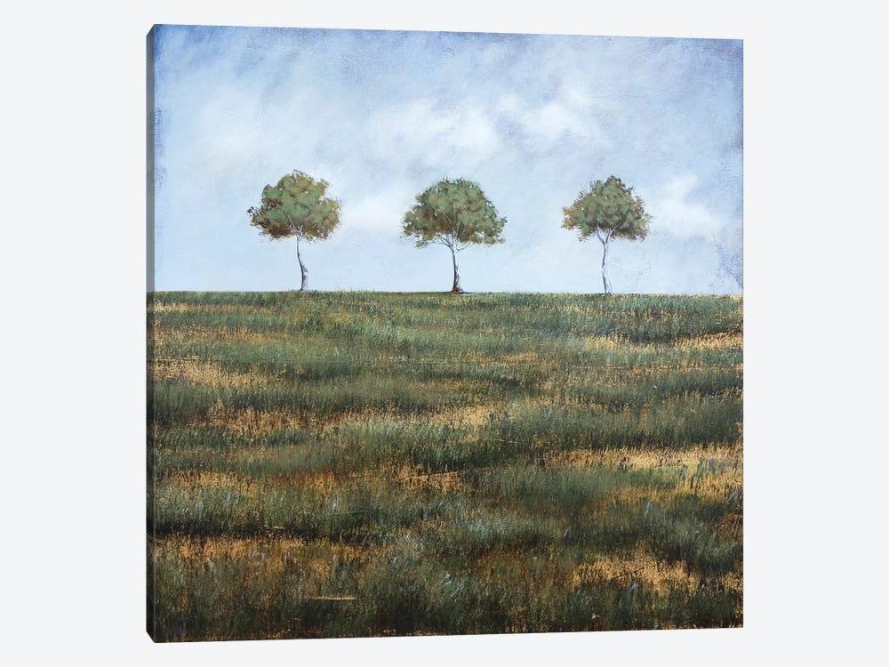 Dwell Time by Sienna Studio 1-piece Canvas Artwork