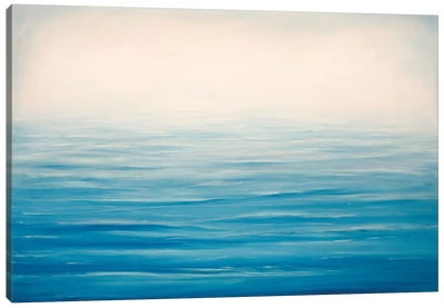 Early Morning Light Canvas Art Print