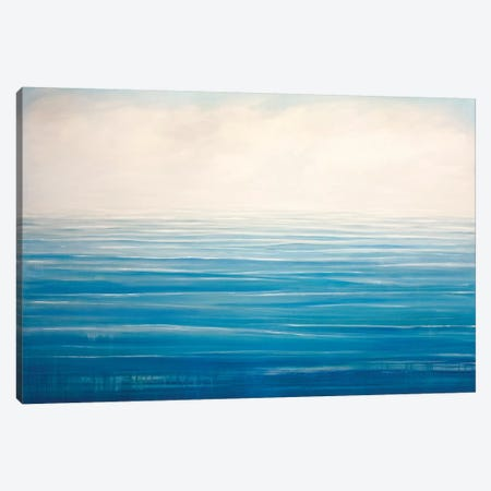 Early Morning Mist Canvas Print #PNO27} by Sienna Studio Canvas Artwork