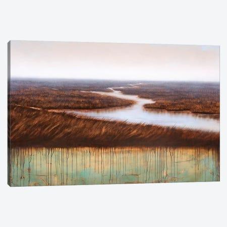 East Passage Canvas Print #PNO29} by Sienna Studio Canvas Art Print