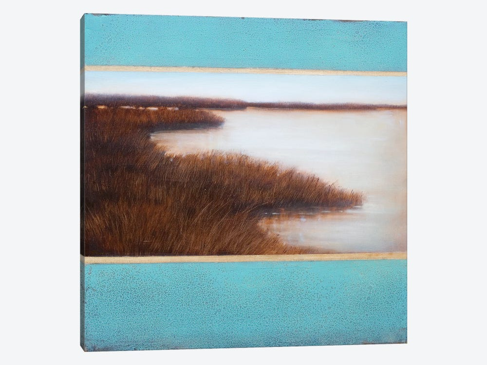 Amber Cove by Sienna Studio 1-piece Canvas Print