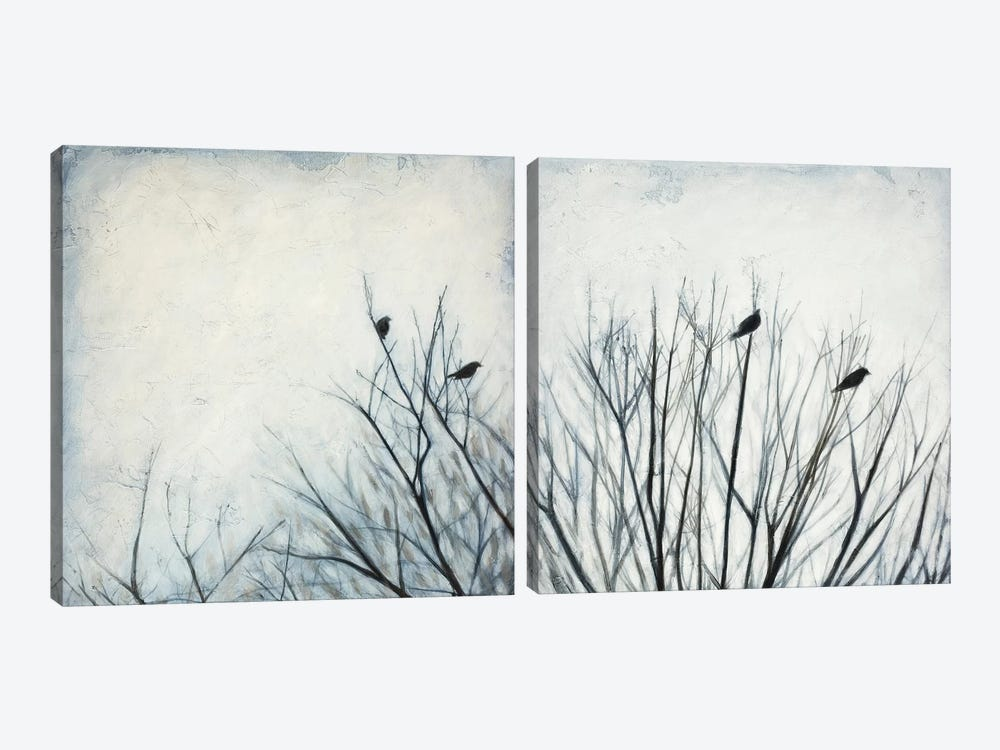 Branching Out Diptych by Sienna Studio 2-piece Art Print