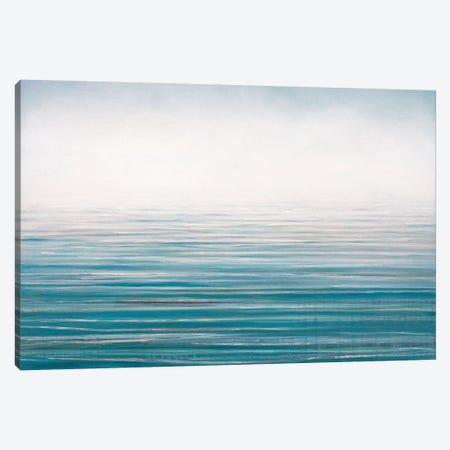 Fog On The Horizon VI Canvas Print #PNO43} by Sienna Studio Canvas Print