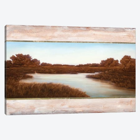 Fragment Of Time 3-Piece Canvas #PNO47} by Sienna Studio Canvas Artwork