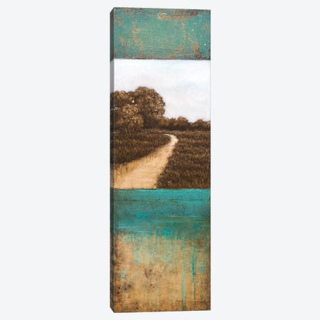 Low & Light I Canvas Print #PNO56} by Sienna Studio Art Print