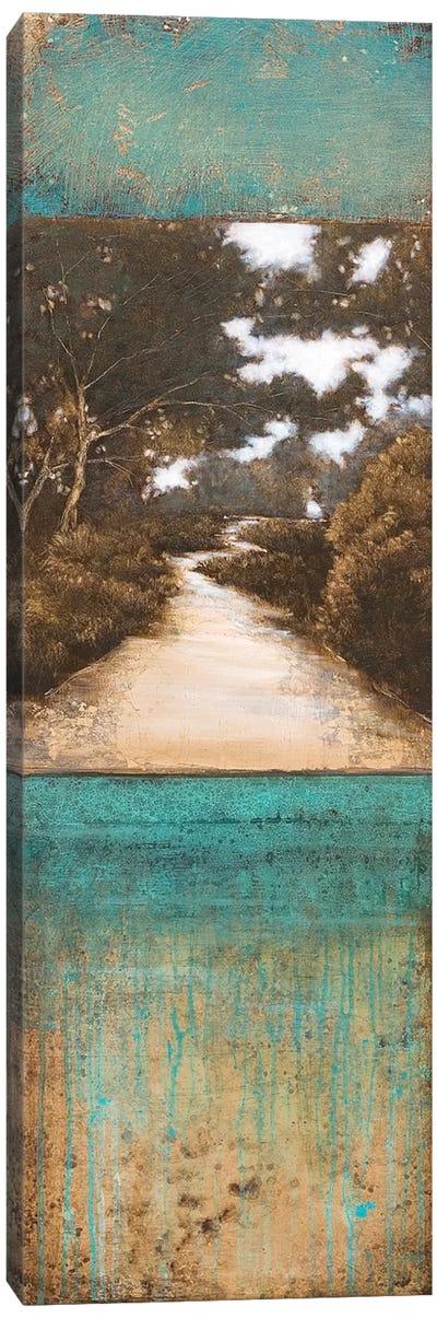 Low & Light II Canvas Art Print